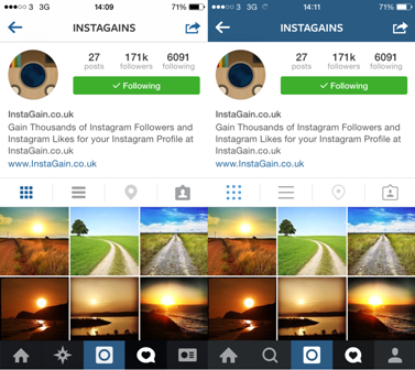 instagram releases caption editing amp discovery update