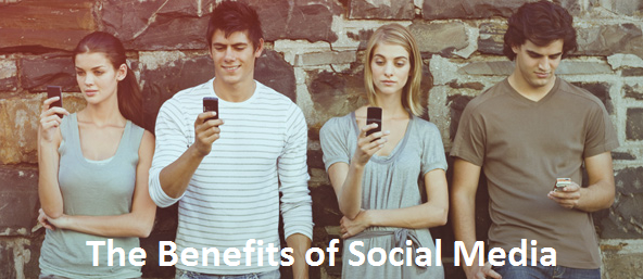the-benefits-of-social-media